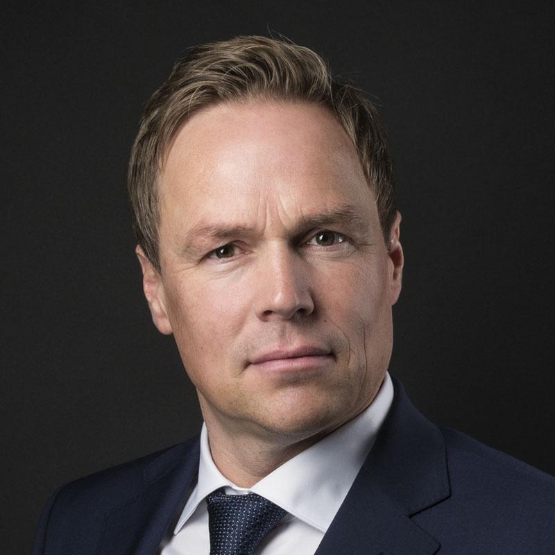 Lars Neergård